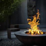 Die Nachfrage nach Feuerschalen ist immens. Kunden müssen teilweise mit wochenlangen Lieferzeiten rechnen.