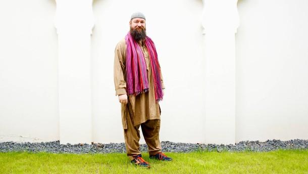 Nur eine Moschee fehlt ihm noch