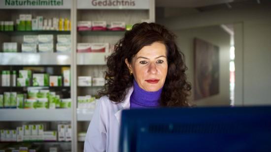 Apothekerin stößt auf angeblich gelöschte Patientendaten