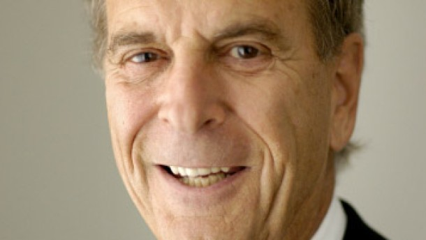 Jürgen Heraeus soll ADAC aus der Krise helfen