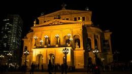 Verwunschener Klangzauber in der Alten Oper