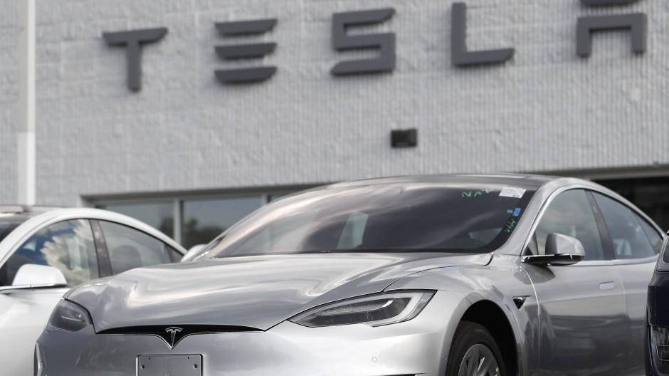 Tesla kann einen Großauftrag in Nordamerika verbuchen.