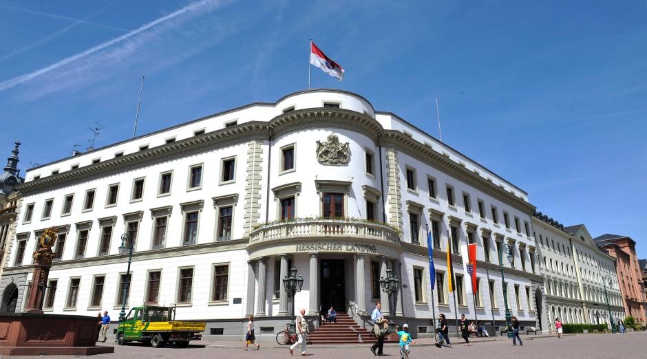 Landeshauptstadt, aber nicht Kulturhauptstadt: Die Kommunalpolitiker in Wiesbaden sehen wichtigere Aufgaben.
