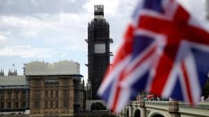 Was die Parlamentsschließung für den Brexit bedeutet