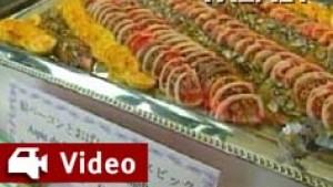 Japan serviert eine provokative Delikatesse