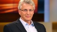 Urkundenfälscher oder Opfer einer Kampagne? CDU-Bundestagsabgeordneter Karl-Georg Wellmann