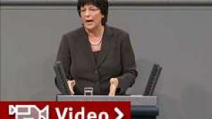Bundestag verabschiedet Gesundheitsreform