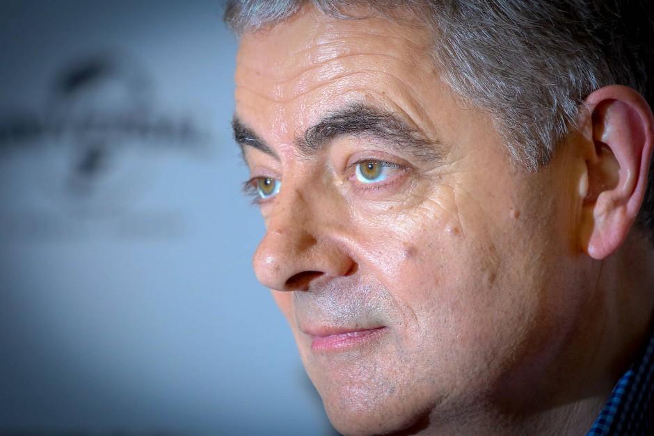 Bilderstrecke zu: Rowan Atkinson spricht im Interview über