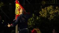 Mit derselben Folgerichtigkeit wie der Aufstieg der AfD ist letzten Dezember die ultrarechte Partei Vox ins andalusische Regionalparlament und jetzt auch in die spanischen Cortes eingezogen.