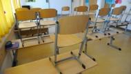 Übel riechende Substanz löst an Schule Polizeieinsatz aus
