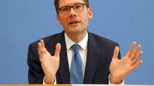 Hirte tritt als Ostbeauftragter der Bundesregierung zurück