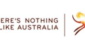 Logo Australien