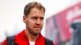 """Vettel bestätigt """"lose Gespräche"""" mit neuem Team"""