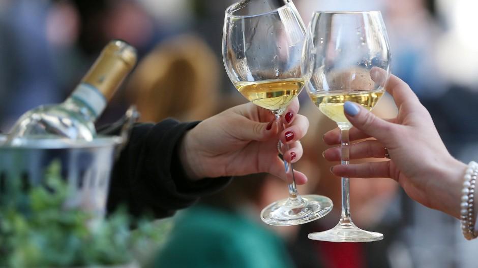 Wird immer teurer: Essen und Trinken im Restaurant
