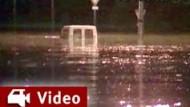 Bilder wie aus Sachsen: Viele Ortschaften standen unter Wasser