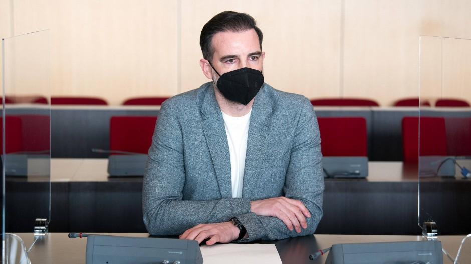 Christoph Metzelder wurde rechtskräftig verurteilt.