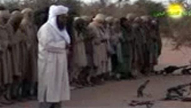 Ecowas will Eingreiftruppe für Mali aufstellen