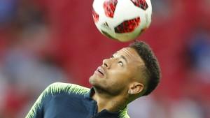 Neymar gewinnt Markenstreit