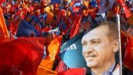 Erdogan muss Wähler-Wut fürchten