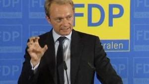 Auch Zusatzbeiträge sollen laut FDP steigen
