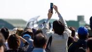 Die digitale Öffentlichkeit hat sich zu dem dominanten Forum für Bürger in Katastrophenzeiten entwickelt.