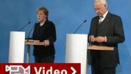 """Heavy"" Koalitionsverhandlungen"