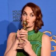 """Für ihre Rolle im Drama """"The Affair"""" gewann Ruth Wilson 2015 den Award als beste Schauspielerin in einer TV-Serie."""