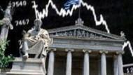 Griechenland und die Schuldenkrise