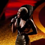 Cynthia Erivo war bei den Oscars 2020 als einzige Schwarze für eine Schauspielkategorie nominiert.