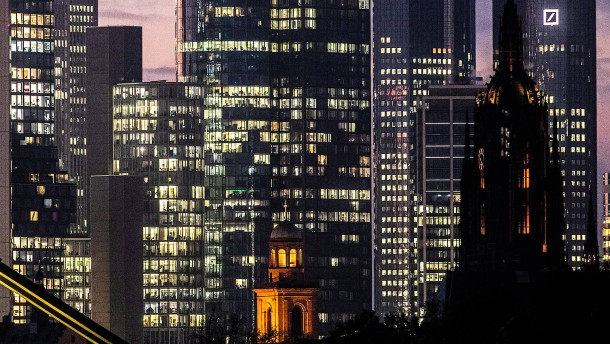 Banken fordern Corona-Regeln für faule Kredite