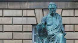 Was Volkswirte David Hume verdanken