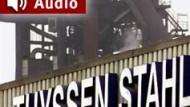 """""""Gutes Ergebnis durch Kostenreduktion"""": Analyst Hermann Reith (BHF-Bank) im F.A.Z. Business-Radio"""