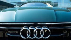 Gericht weist Massenklage gegen Audi ab