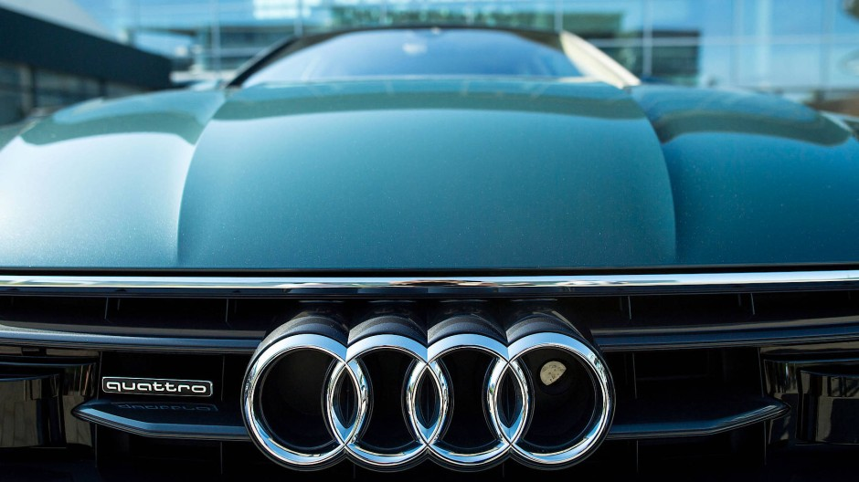 Audi ist tief im Skandal um die Abgasmanipulationen verstrickt.