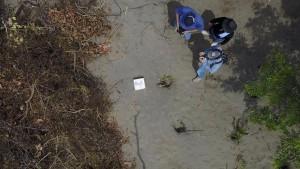 Mehr als 100 Leichen in Massengrab in Mexiko entdeckt