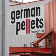 """Das """"Lehmann der Mittelstandsanleihen"""": German Pellets"""