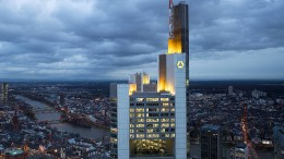 Warum und wo die Commerzbank 15 Standorte im Ausland schließt