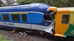 Tote und Verletzte bei Zugunglück zwischen Tschechien und Deutschland