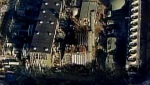 Gasexplosion tötet fünf Menschen