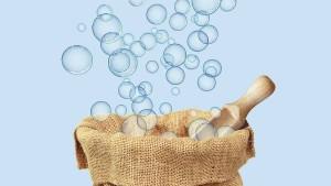So vermeiden Sie Plastikmüll im Badezimmer