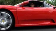 Lamborghini zum halben Preis - per Luxus-Carsharing