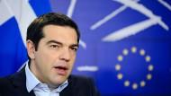 Griechenland stoppt Privatisierungsprogramm
