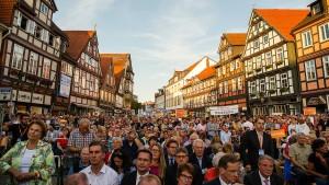 CDU hofft auf Signal für den Wechsel