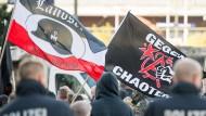 Warum wird Dortmund die Nazis nicht los?