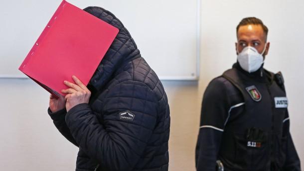 Weiteres Urteil im Missbrauchsfall Bergisch Gladbach