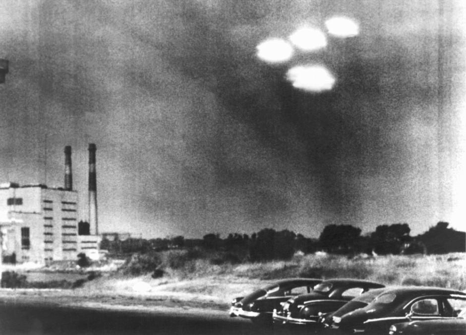 Ufologie und Außerirdische: die Anfänge des Kopp-Verlags
