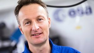 Astronaut Matthias Maurer nächster Deutscher auf ISS