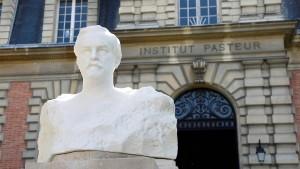 Frankreich fahndet nach Forschungserfolg