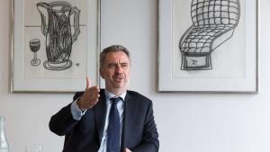 Deutsche Bank traut der DWS an der Börse wenig zu