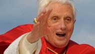 Papst mahnt Umweltschutz an